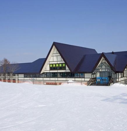 Grandee Hatoriko Ski Lodge