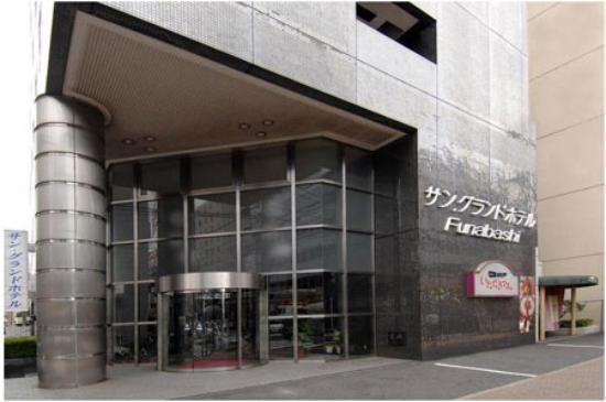 Sun Grand Hotel Funabashi