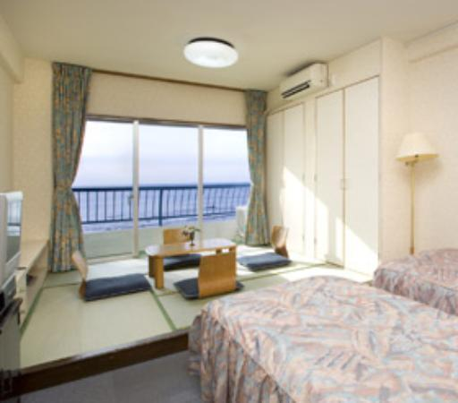 Photo of Hotel Green Plaza Kamogawa