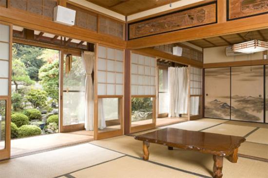 Minshuku Kochihira: 施設内写真