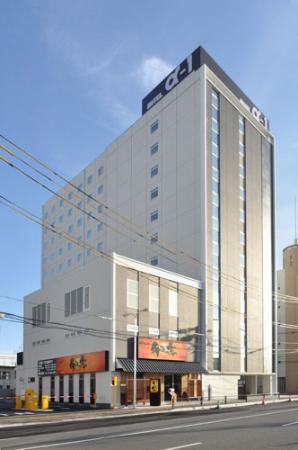 Hotel Alpha one Himeji minamiguchi