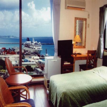 Petite Hotel Premier: 施設内写真