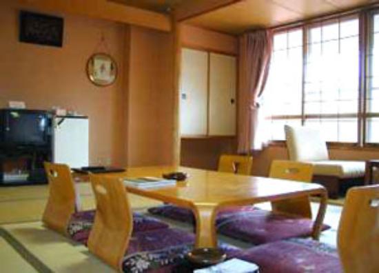 Sachinoyu: 施設内写真