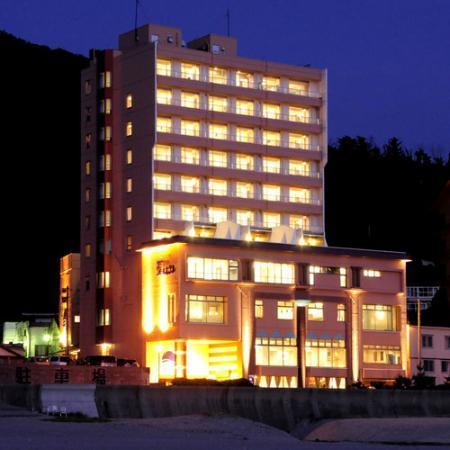 Photo of Yunohama View Umino Hotel Tsuruoka