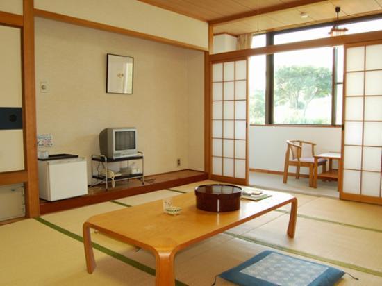 Kyukamura Azumayama-Lodge : 施設内写真