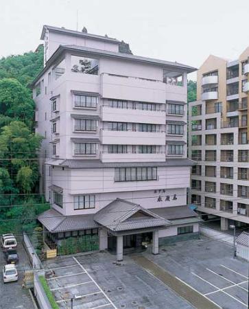 Photo of Hotel Shunkeiya Takeo