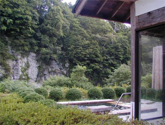 Roman no Mori Kyowakoku Hotel Silk villa: 施設内写真