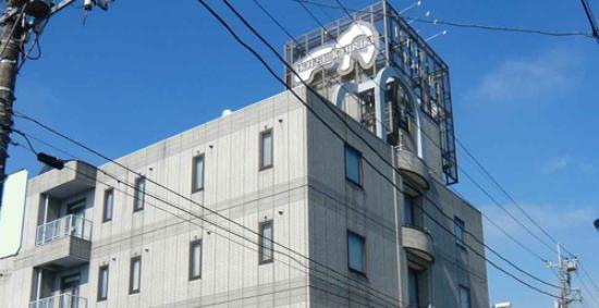 Business Hotel Ichiriki