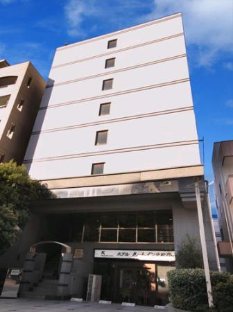 هوتل روت - إن كيتاماتسودو إكيماي