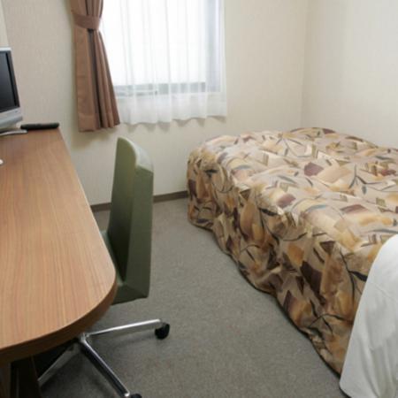 Hotel Econo Fukui Ekimae: 施設内写真