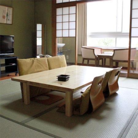 Awakuraso: 施設内写真