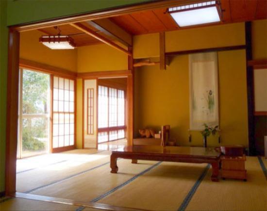Oishiya Ryokan: 施設内写真