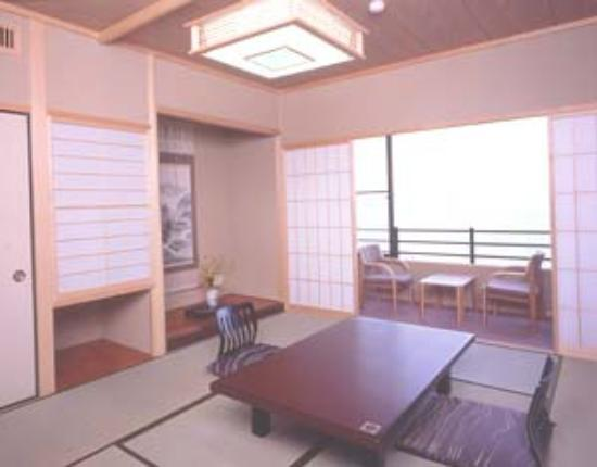 Shinpachiya : 施設内写真