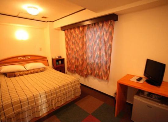 Hotel Hanamiya: 施設内写真