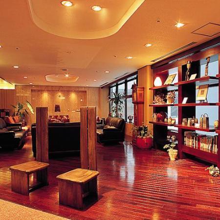 ホテル 甘露の森