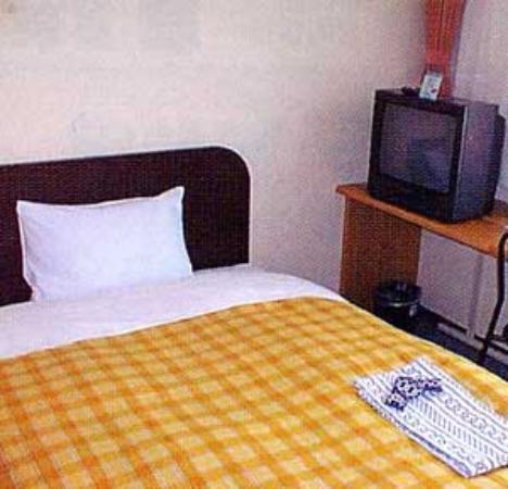 Business Hotel Agenda Ekimaekan