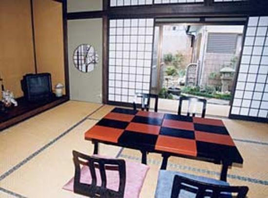 Ryokan Matsunoya: 施設内写真