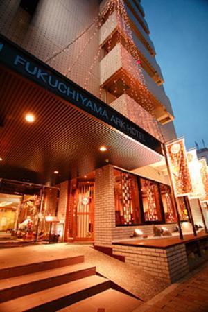 Fukuchiyama Ark Hotel