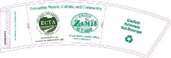 Zumi's Espresso & Ice Cream: ZUMI'S - ECTA