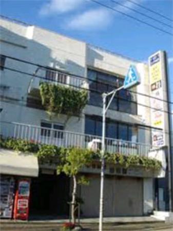Ugata Business Hotel