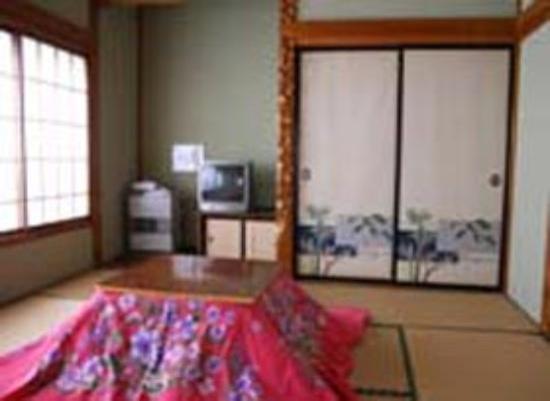 Koshichi Ryokan: 施設内写真