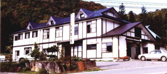 Minsyuku sekigahara: 外観写真