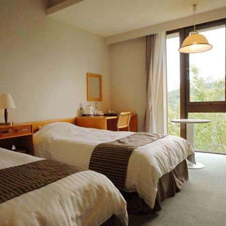 Family Inn Daisen Second Hotel: 施設内写真