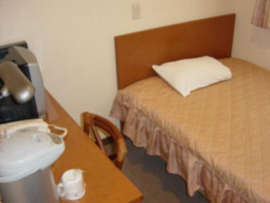 Hotel Suntargas : 施設内写真