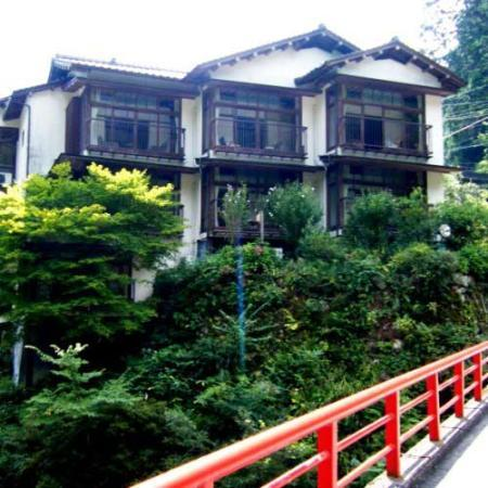 Sandankyo Hotel