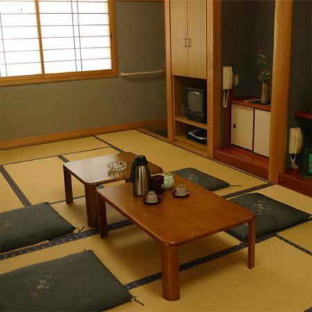 Sanukiya: 施設内写真
