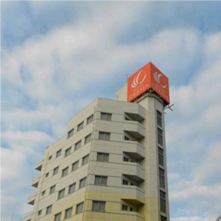 Hotel Livemax Naha Tomariko: 外観写真