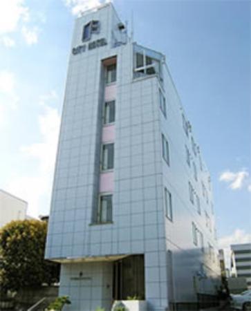 Fujieda City Hotel