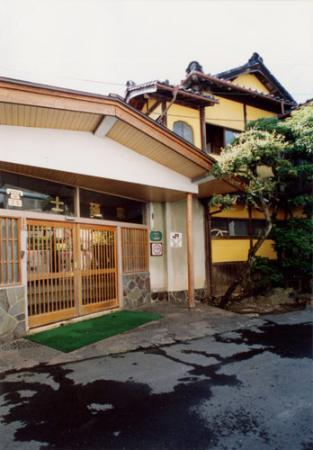 Fujinoya Ryokan