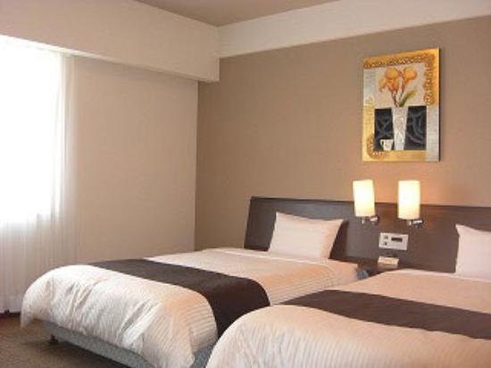 Hotel Route Inn Omagari Ekimae