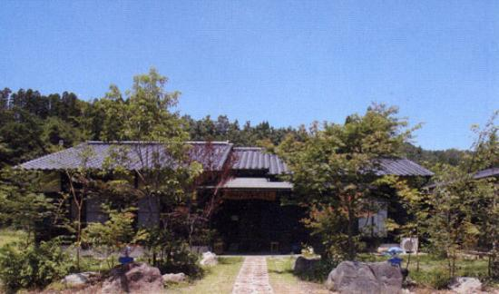 Resort Oguni: 外観写真