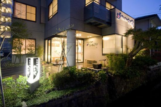 Hotel New Kanoya
