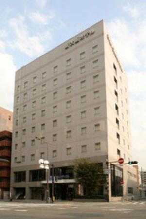 Shin Osaka Hotel