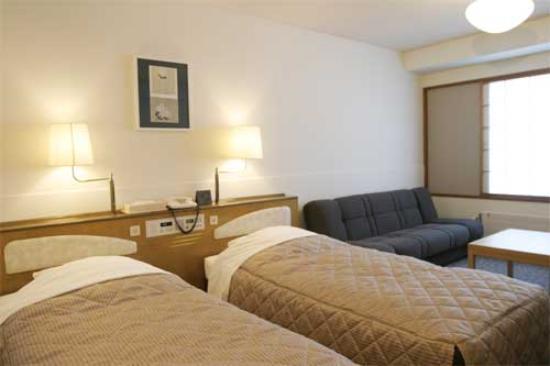 Madarao Kogen Hotel: 施設内写真
