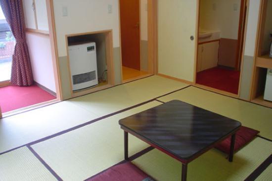 Shirane Onsen Karakurakan : 施設内写真