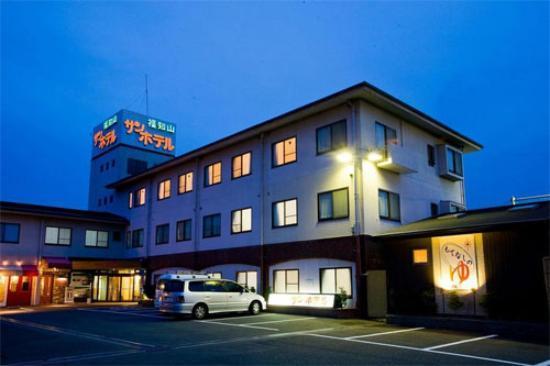Photo of Fukuchiyama Sun Hotel