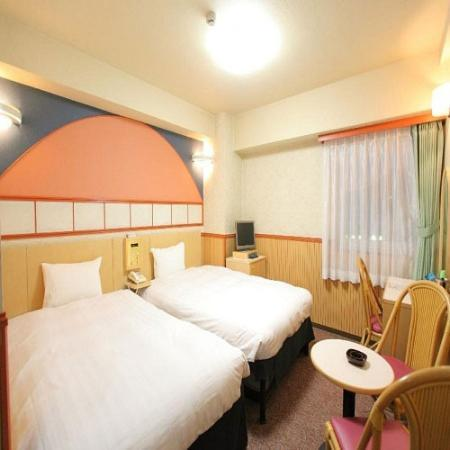 Hotel Marutani: 施設内写真