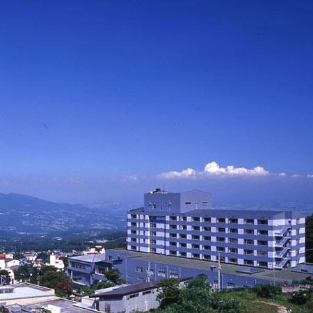 Hotel Kogure: 外観写真