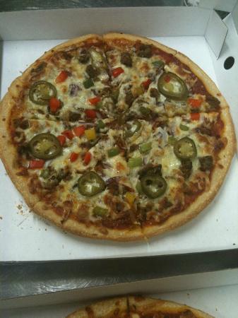 Pizza La Vita