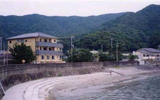 Minsyuku Hama no ya: 外観写真