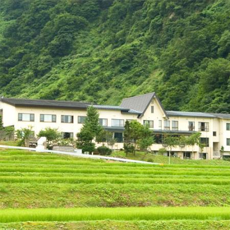 龍雲莊旅館