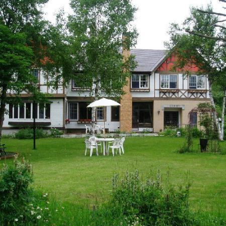 Resort Inn Bonheur: 外観写真