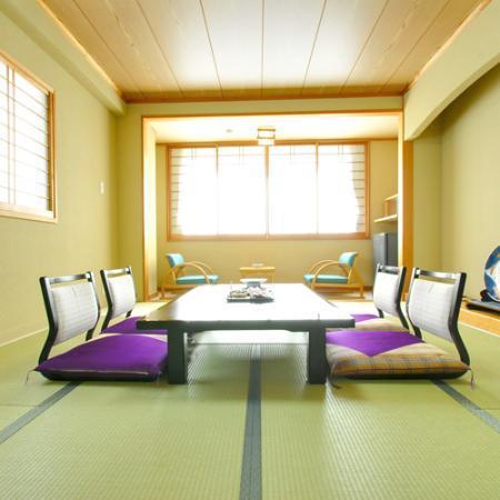 Mount View Hotel Asahikan: 施設内写真