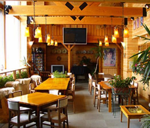 Hotel Charade Inn Shiga: 施設内写真