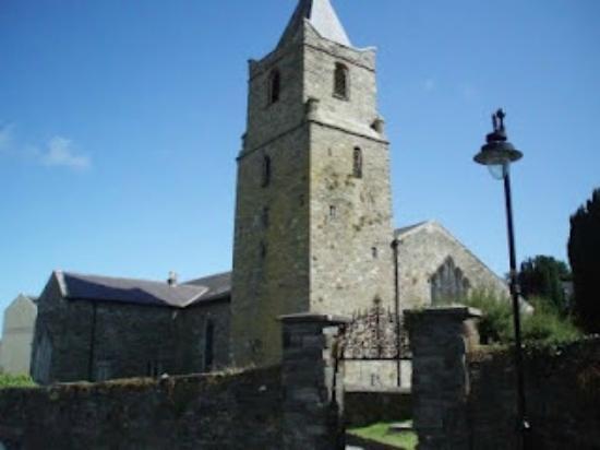 St Multose Church