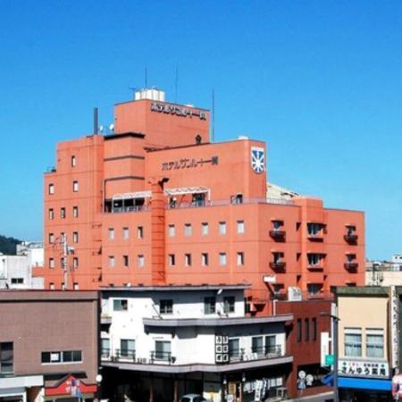 Photo of Hotel Sunroute Ichinoseki